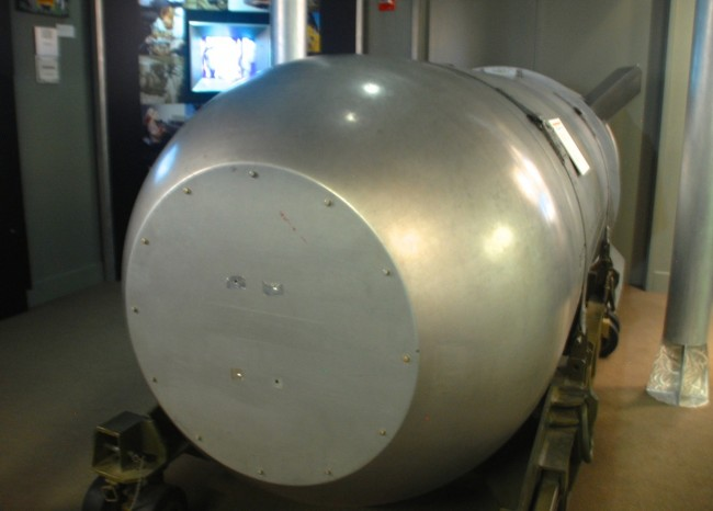 B53 thermonuclear weapon