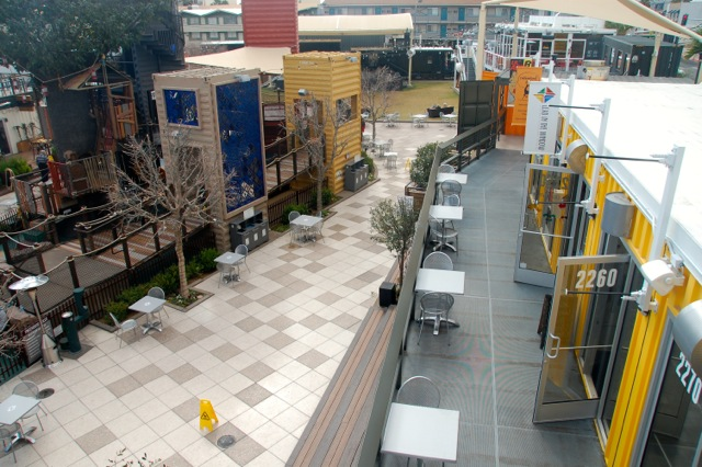 The Container Park